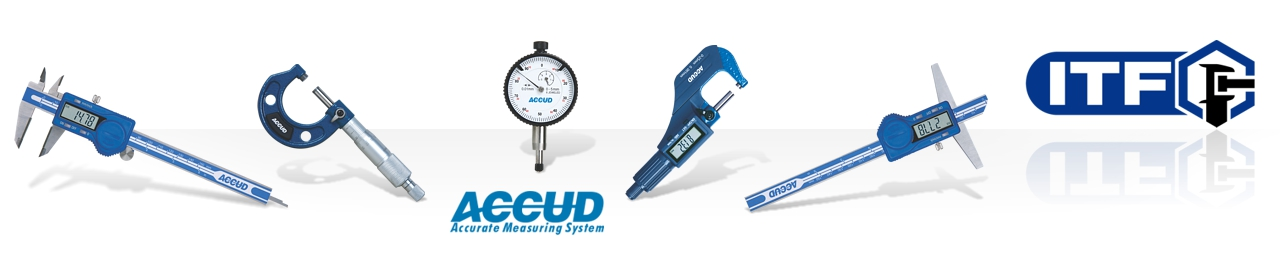 ACCUD Measuring Tools