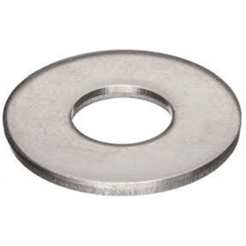 Flat Washers zinc plated M3 - M48 black M8 - M20 stainless steel M2 -M20
